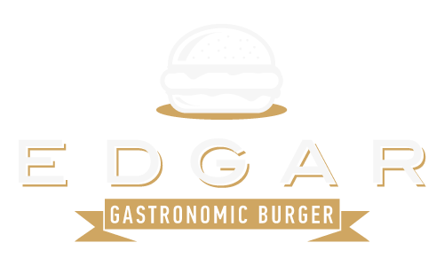 Edgar burger - gastronomic burger